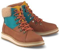 Schnür-Boots MESA