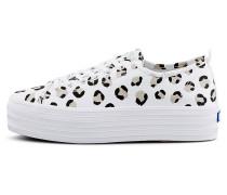 Sneaker TRIPLE UP LEOPARD