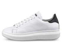 Platform-Sneaker NO 40