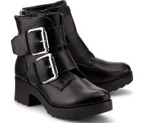 Plateau-Boots