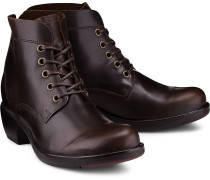 Schnür-Boots MESU