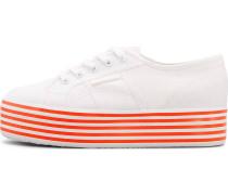 Platform-Sneaker MULTICOLOR COTW