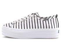 Sneaker TRIPLE UP BRETON STRIPE