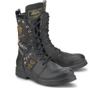 Schnür-Boots DUSTER