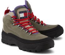 Schnür-Boots EXPEDITION