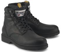 Schnür-Boots CASUAL