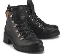 Schnür-Boots ABBEY