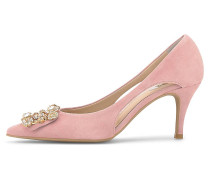 Luxus-Pumps APPLE