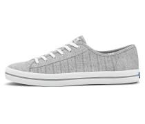 Sneaker KICKSTART CHAMBRAY STRIPE LINEN