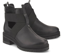 Cut-Out-Stiefelette
