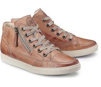 Hi-Top-Sneaker