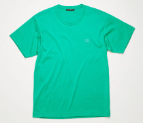Nash Face T-Shirt in klassischer Passform