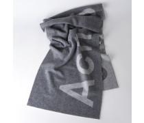 Toronty Logo Jacquard-Schal mit Logo