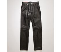 1997 Leather Lederhose