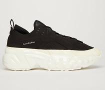 Rockaway Dip Schwarz/Weiß Rockaway Dip Sneakers
