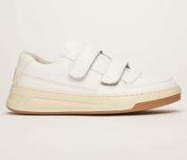 Steffey Sneakers mit Klettverschluss