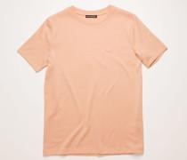T-Shirt in schmaler Passform