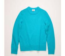Kai Pullover aus Shetland-Wolle