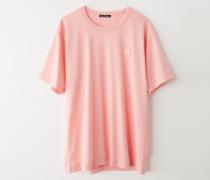 Nash Face T-Shirt mit kurzem Ärmel