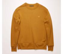 Fairview Face Sweatshirt in klassischer Passform