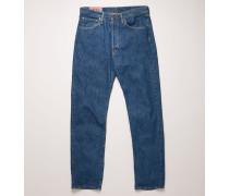 2003 Trash Jeans mit lockerer Passform