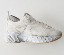 Rockaway Tumbled Sneakers zum Schnüren