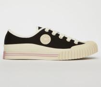 Niedrige Sneakers