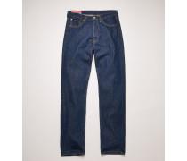 1996 Blue Water Jeans in klassischer Passform