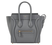 Handtasche Luggage, Modell Micro