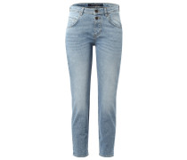 Relaxed Fit Jeans THEDA