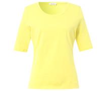 Shirt mit halben Ärmeln