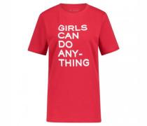 T-Shirt 'Bella' mit Print