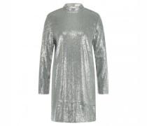 Paillettenkleid 'Theta' mit Rücken-Ausschnitt