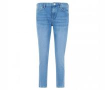 Super Skinny-Fit Jeans 'Halle'
