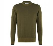 Pullover 'Laaso' mit feiner Musterung