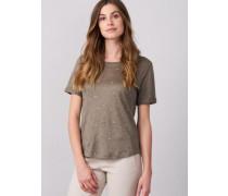 T-Shirt mit Sternen-Musterung