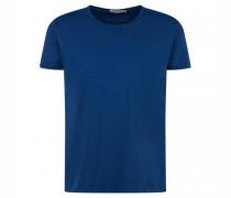 T-Shirt 'Roger' mit leichter Struktur