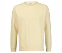 Sweatshirt 'ROBIN CREW' aus Baumwolle