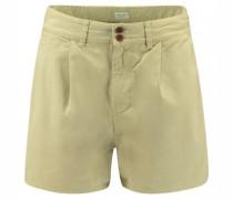 Shorts 'Mamba' mit Bundfalten
