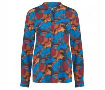 Bluse 'Janice' mit floralem Muster