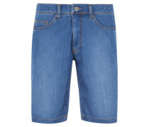 Jeans Bermuda 'Bali'