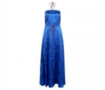 Off-Shoulder Kleid 'Vather' mit Strukturmuster