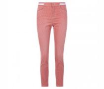 Slim-Fit Jeans 'Ornella Sporty'
