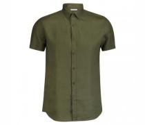 Regular-Fit Kurzarm Shirt