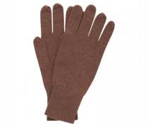 Handschuhe aus reinem Cashmere
