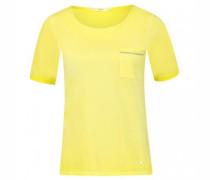 T-Shirt 'Collette' mit Zierdetails