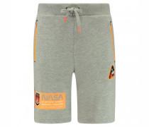 Shorts 'Mars' mit Zippertaschen