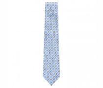 Krawatte 'Gange' mit Musterung