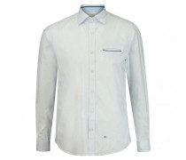 Button-Down Hemd 'Dobby'