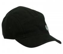 Cap mit Logo-Prägung